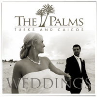 Weddings at Regent Palms Turks & Caicos